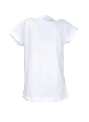 Zeyland Beyaz Believe T-Shirt (9ay-8yaş) Beyaz Believe T-Shirt (9ay-8yaş) Beyaz